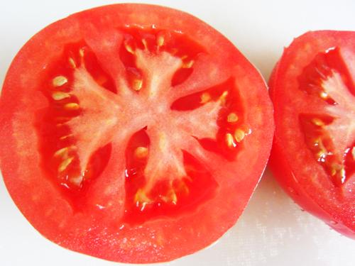 oisix tomato