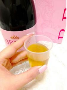 ベルタ酵素 効果的な飲み方